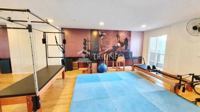 (JR) Apartamento alto padrão no Cocó - 176m² -4 Suítes - 3 Vagas - Consulte-nos! - Foto 14