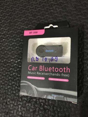 Adaptador Bluetooth P2 Car - Foto 2