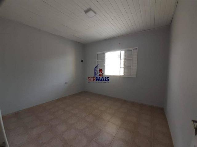 Casa disponível para locação, por R$ 1.100/mês - Urupá - Ji-Paraná/RO - Foto 11