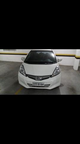 Vendo Honda Fit 1.4 LX 2013 - Foto 2