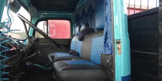 Vendo Caminhão - Foto 9