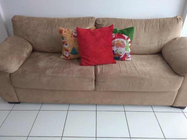 Belíssimo sofá