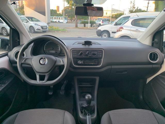 VW Up Take 1.0 12V 5P - 2018 - Foto 3