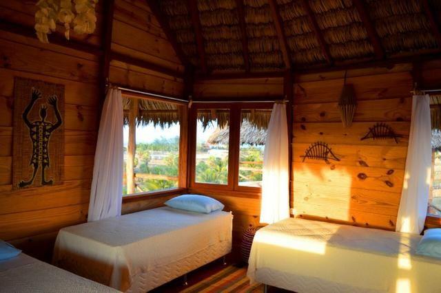 Bangalôs de madeira - Foto 2