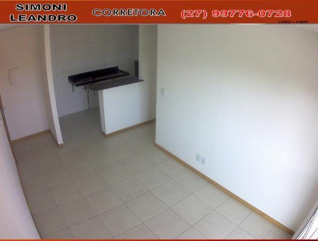 SCL - 51 - Apê 2 quartos em Jacaraípe ? Aluga ? se - Foto 3