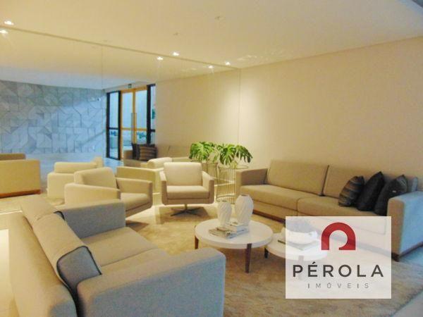 Apartamento  com 3 quartos no Carvalhaes de Manre - Bairro Setor Bueno em Goiânia - Foto 2
