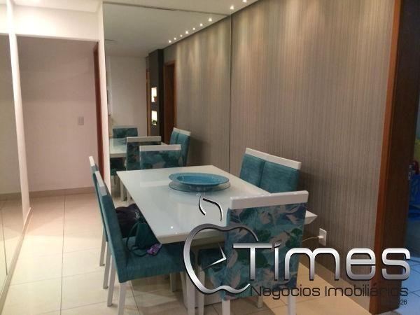 Apartamento  com 3 quartos - Bairro Setor Nova Suiça em Goiânia - Foto 5