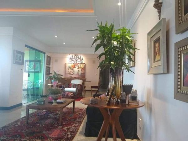 Apartamento  com 4 quartos no Edificio Pontal Marista - Bairro Setor Marista em Goiânia - Foto 5