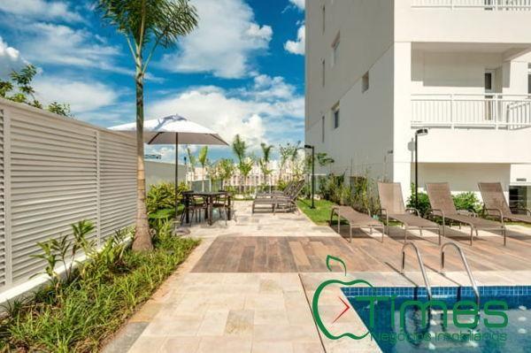 Apartamento  com 5 quartos - Bairro Setor Marista em Goiânia - Foto 11