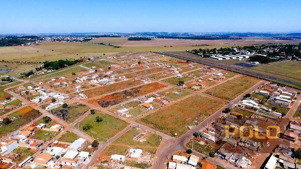Terreno em loteamento - Bairro Setor Central em Goianira - Foto 6