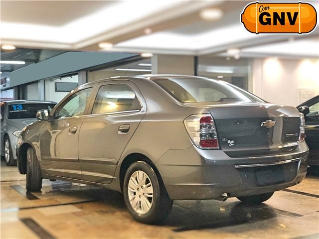Chevrolet Cobalt 1.8 mpfi ltz 8v flex 4p manual - Foto 4
