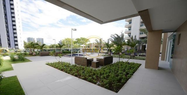 (ESN tr16678) Apartamento Maison de la Musique 165m 3 suites e 3 vagas Guararapes - Foto 4