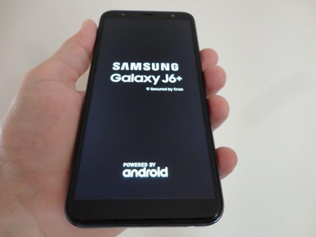 Samsung J6 Plus Cor Presta 32 GB (Somente Venda)