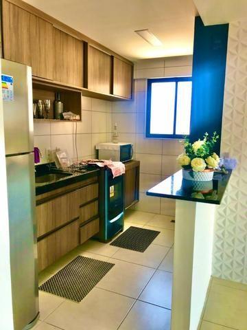Apartamento de 55 M² no Melhor do Joaquim Távora, com 2 dormitórios,1 vaga - Foto 2
