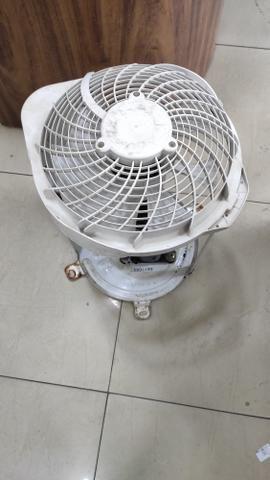 Unidade condensadora de 12.000 BTUs - Foto 2