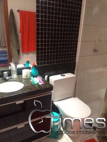 Apartamento  com 3 quartos - Bairro Setor Nova Suiça em Goiânia - Foto 18
