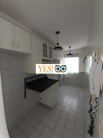 Yes imob - Apartamento 3/4 - Muchila - Foto 2