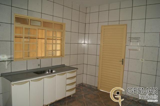 Casa 03 quartos sendo duas suítes - Itaici - Foto 8