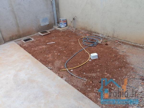 Casa  com 2 quartos - Bairro Residencial Kátia em Goiânia - Foto 3