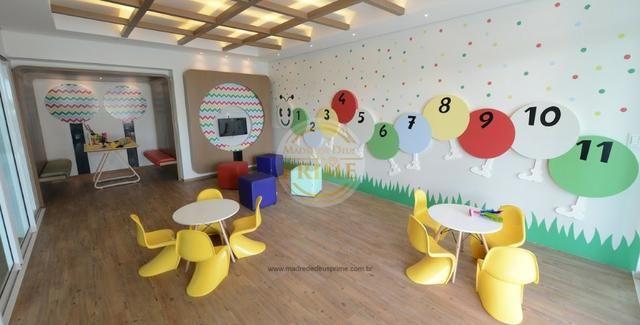 (ESN tr16678) Apartamento Maison de la Musique 165m 3 suites e 3 vagas Guararapes - Foto 10