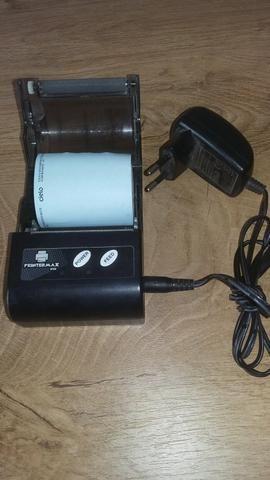 Impressora térmica no precinho - Foto 3