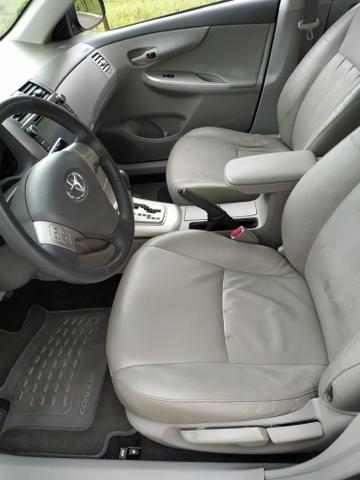 Toyota Corolla XEI 1.8 09/10 - Foto 8