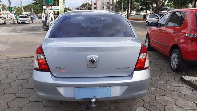 Renault clio sedan 05/06 1.0 flex. - Foto 4