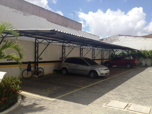 Apartamento a venda no Henrique Jorge com 02 qts prox a Fernandes Tavora - Foto 8