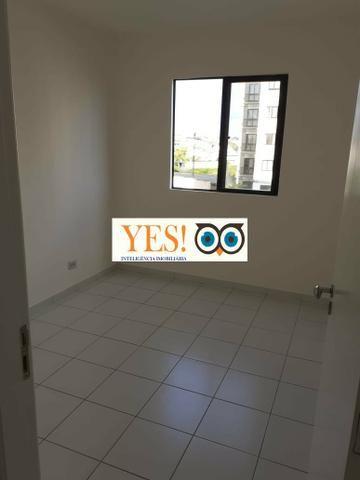 Yes imob - Apartamento 3/4 - Muchila - Foto 16