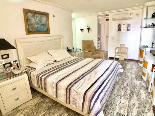 Apartamento no Santa Chiara na Aldeota com 158² / 03 suítes / 03 vagas - AP0634 - Foto 8