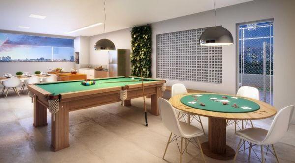 Apartamento  com 3 quartos no Amê Infinity Home - Bairro Setor Marista em Goiânia - Foto 17