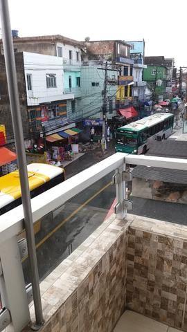 Casa, Dois Quartos em Pau da Lima - Foto 3