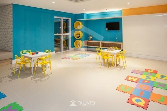 (ESN tr18983) Apartamentoa venda Bravo Residence 74m 3 quartos 2 vagas - Foto 3