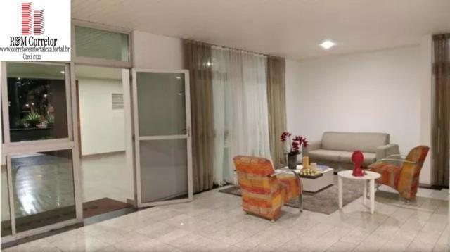 Apartamento á venda na Aldeota em Fortaleza-CE (Whatsapp) - Foto 6