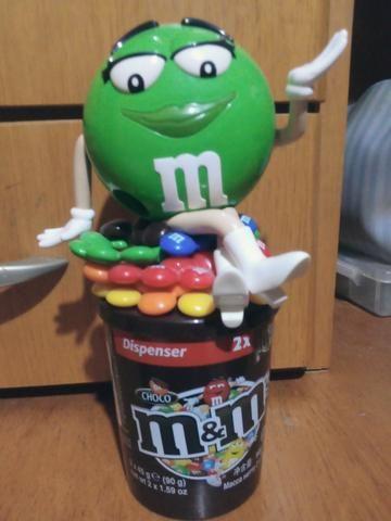 Dispenser M'MS