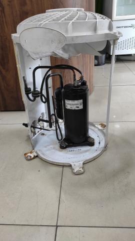 Unidade condensadora de 12.000 BTUs - Foto 4