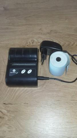 Impressora térmica no precinho - Foto 2
