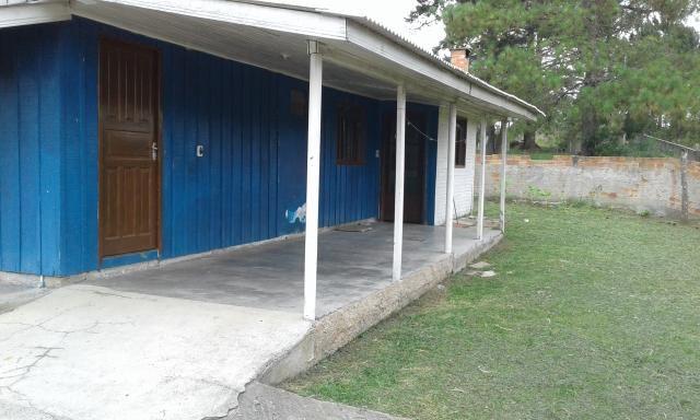 Casa 3 quartos, Campo Largo da Roseira, São José dos Pinhais, Aceito troca por apartamento - Foto 2