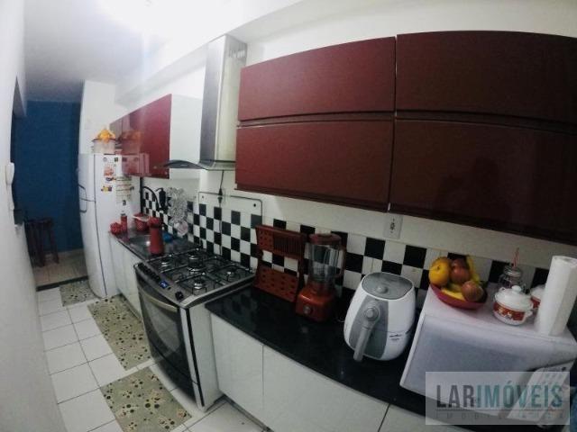Cobertura duplex com fechamento de Varanda - Jardim Limoeiro - Foto 10