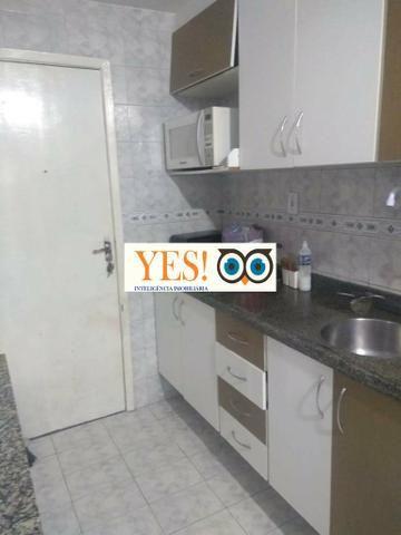 Yes Imob - Apartamento 2/4 - Ponto Central - Foto 5