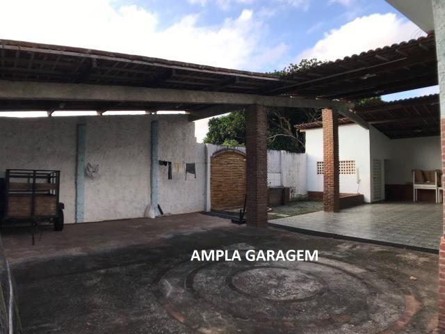 More Cercado de Natureza nessa Linda Chácara à 30 Min do Recife C/ Lazer e Mto Verde - Foto 17