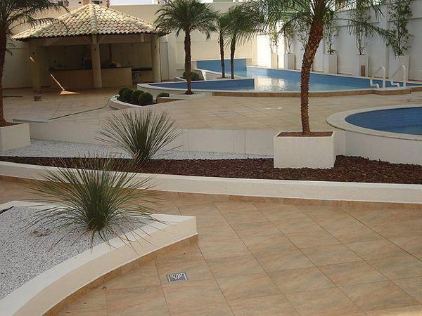 Apartamento  com 3 quartos no Residencial Dubai - Bairro Setor Bueno em Goiânia - Foto 8