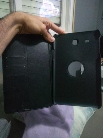 Tablet Samsung Tab E 9.6 polegadas - Foto 5