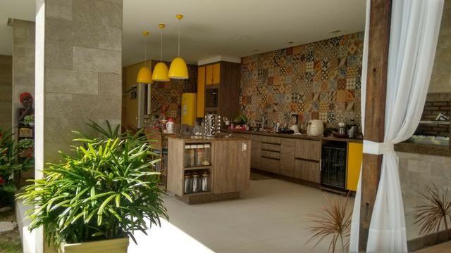 Vendo Excelente casa no Guararapes Cod Loc - 1086 - Foto 7