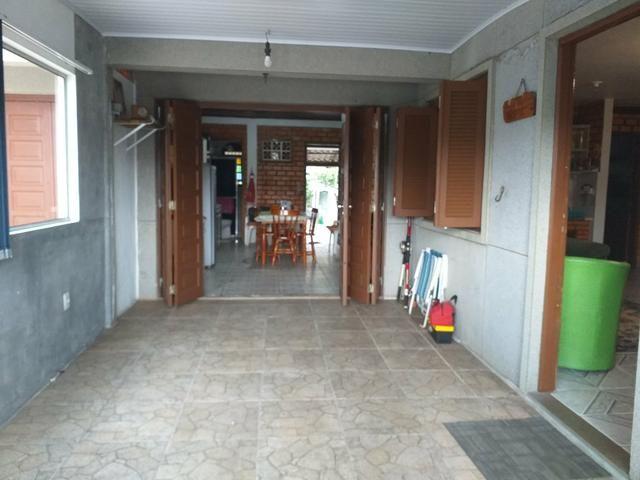 Vendo casa praia Pinhal aceito proposta mobiliada - Foto 7
