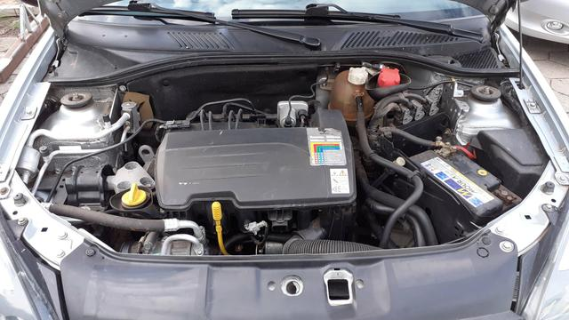 Renault clio sedan 05/06 1.0 flex. - Foto 11