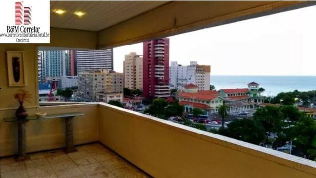 Apartamento á venda na Aldeota em Fortaleza-CE (Whatsapp) - Foto 2
