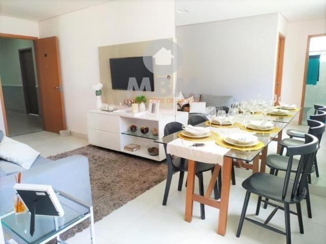 Vendo apartamento novo com elevador no Passaré com 2 quartos. 190.000,00 - Foto 9