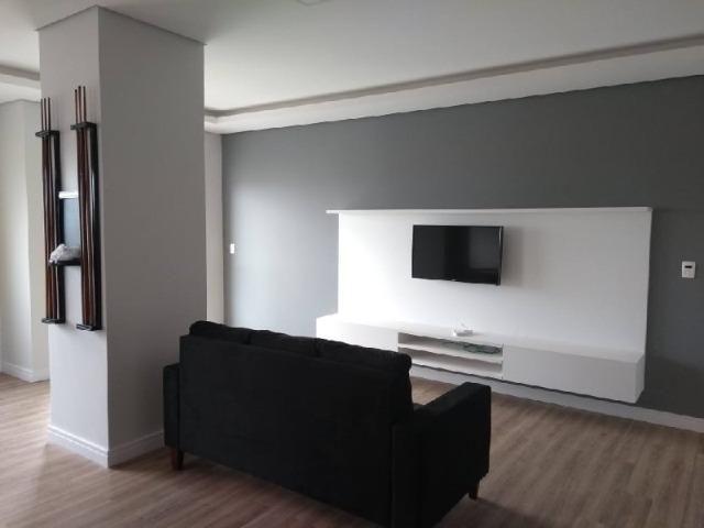 Apartamento suíte mais 01 dormitório com terraço no Bairro Jardim Itália - Foto 7