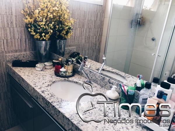 Apartamento  com 3 quartos - Bairro Setor Bueno em Goiânia - Foto 16